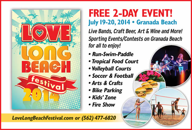 Love Long Beach Festival