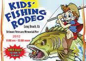 Kids' Fishing Rodeo - August 1, 2014
