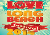 Love Long Beach Festival - July 19th and 20th, 2014