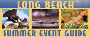 Long Beach Summer Event Guide
